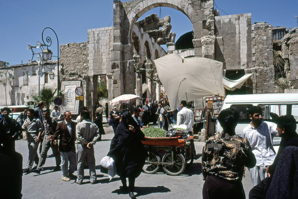 Damascus 115 Syr011e - Foto Henk Butink-1800pix