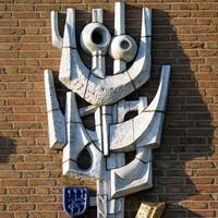 Geveldecoratie voorm Rabobank-Antoon Heijn-1-200x200