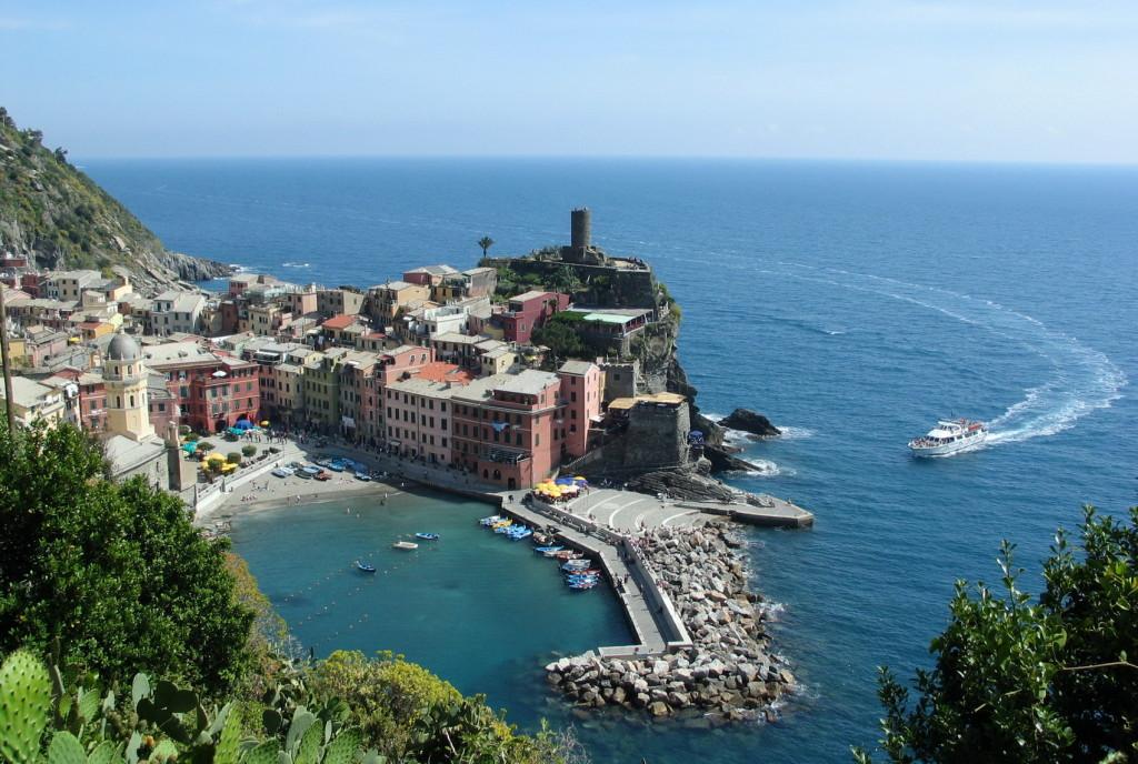 Italië-Cinque Terre-Vernazza-6731= 1700pix Foto Henk Butink