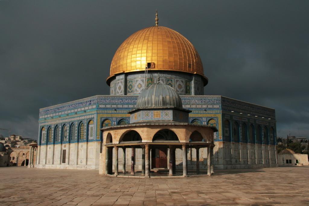 Tempelberg, Jeruzalem