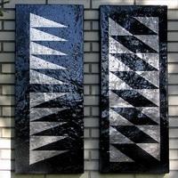 Negen keramische platen 3-Norman Trapman-Geblakerde resten-200x200