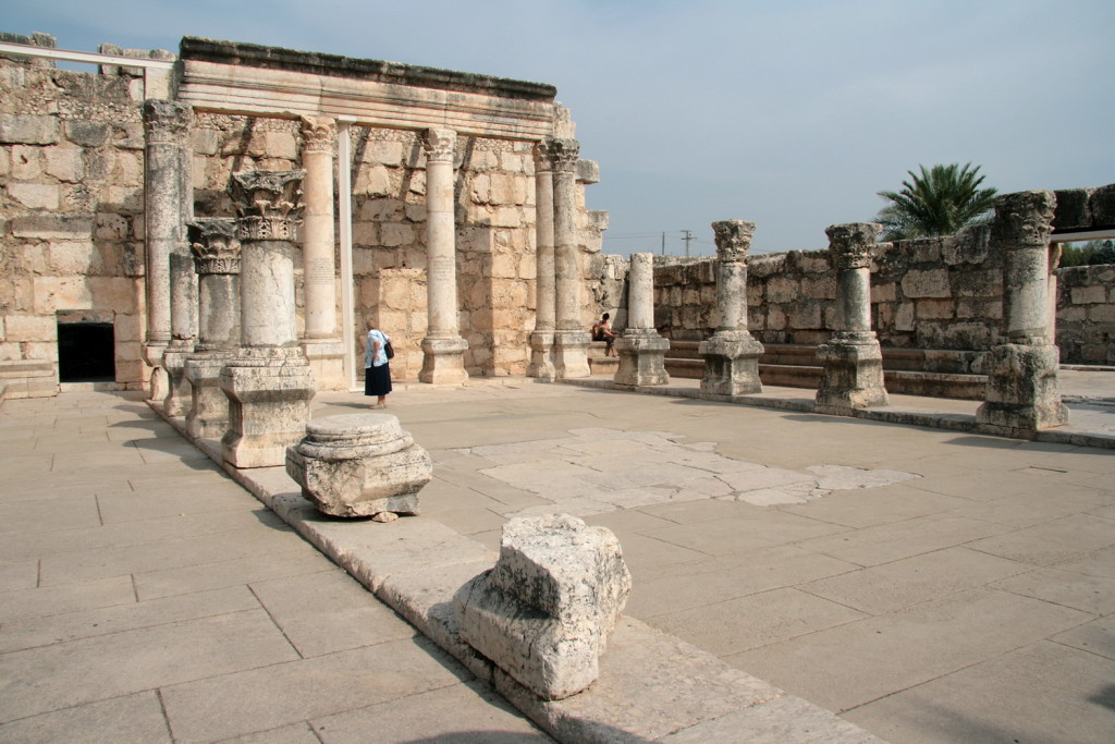 04618-Cafarnaum-5388-e-synagoge-1500pix