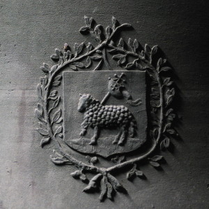 Mijdrecht Jasnkerk grote luidklok 1668 detail Lam Gods_2322=website lamgods