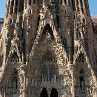 SF Geb gevel 001a 00-2009-03-16 Sagrada Familia-110- 200x200pix