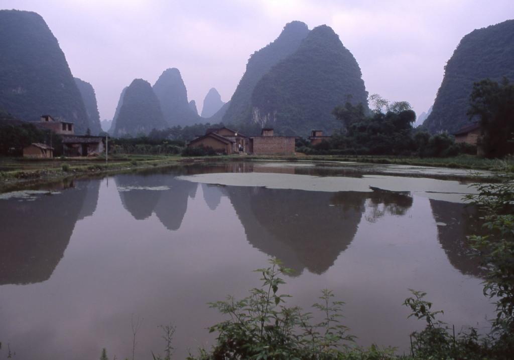 2002-05 China - Karstgebergte bij Yangshou-1800pix