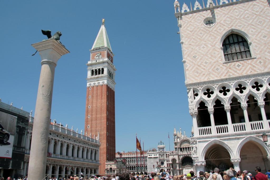 2011 Venetië San Marco 208-e V2- foto © Henk Butink 10x15cm