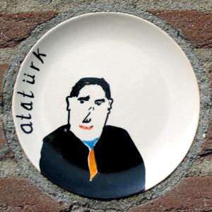 45 Keramische elementen-Norman Trapman-detail Ataturk