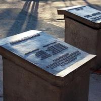 Drie gedenktafels 4-ABeerends-Wvd Horst-MvAmerongen-tafel medeburgers in verzet -200x200