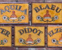 Geveltegels namen lettertype compositie alle tegels 1 -200x200