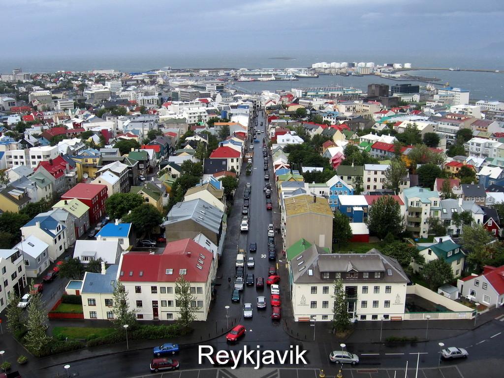 IJsland- 005 - 02 Reykjavik-t-1024pix-©Foto Henk Butink