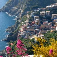 Italiaanse Riviera 200x200pix