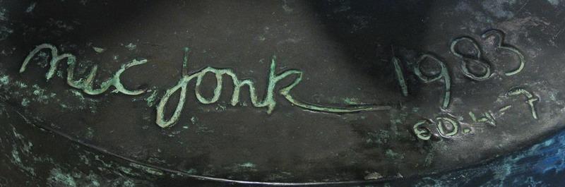 Levensvreugd-Nic Jonk-signatuur
