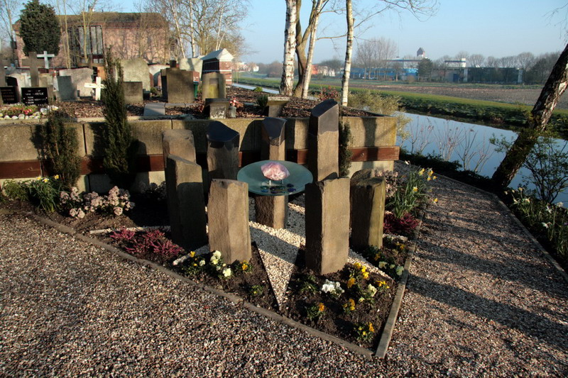 Monument Geen Levenslicht Gezien-Marco Fronik- 1